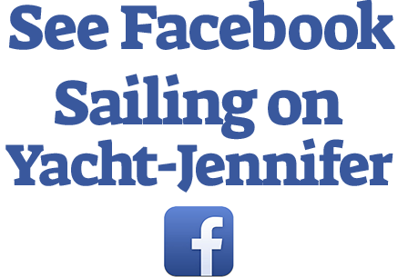 See Facebook: Sailing on yacht-Jennifer